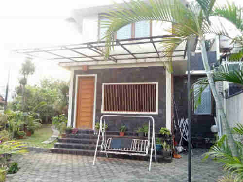 rumah dijual di kebayoran baru, jakarta selatan