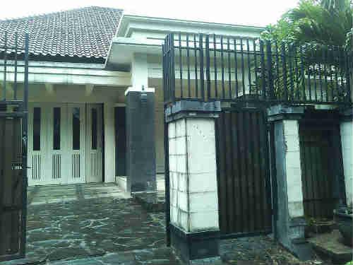 rumah dijual di kuningan, jakarta selatan