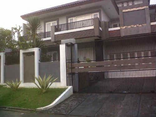 rumah dijual di tebet