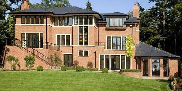 Rumah Frank Lampard